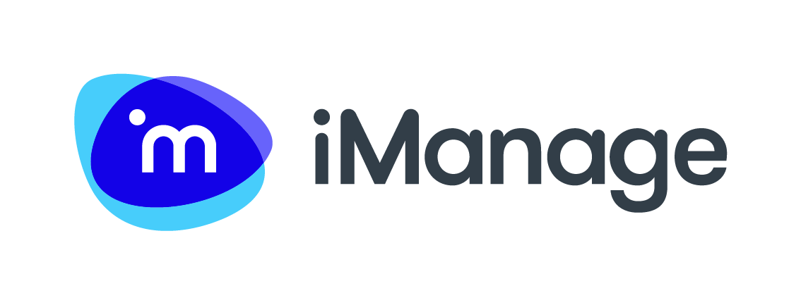 iManage for Law Firms logo